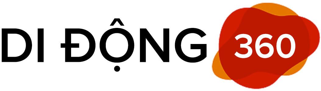 Logo Di Động 360